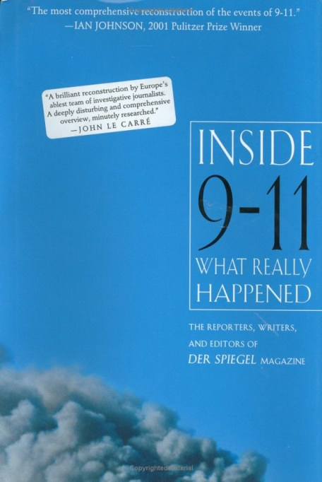 inside 9-11 what really happened