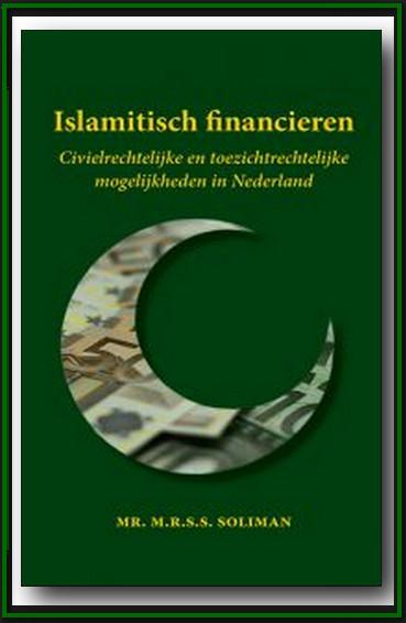 islamitisch financieren cover soliman