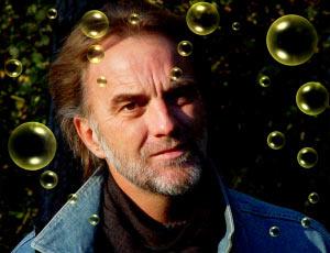 Jan Blei, UFO-wijzer.