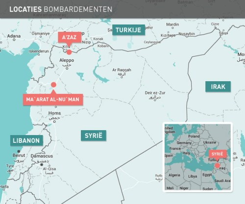kaart-syrie-bombardementen2