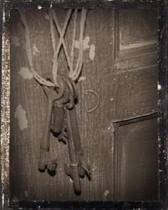 De magie van de oude sleutel wordt geactiveerd op het moment dat je deze sleutel leert 'begrijpen'.
