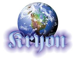 Kryon, bron van informatie voor deze tijd.