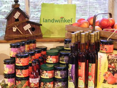 landwinkel-producten