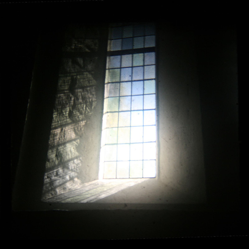 Het mysterie 'Licht'.