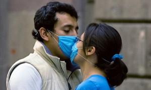 Ongegronde angst: De symptomen van de Mexicaanse griep zijn hetzelfde als die van een gewone griep.