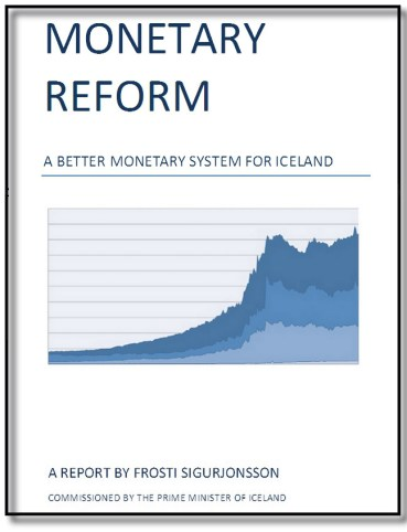 monetary reform rapport