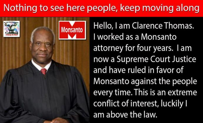 monsanto judge