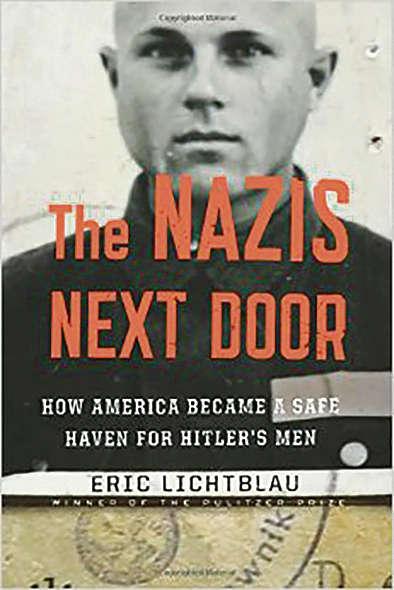 nazi's next door