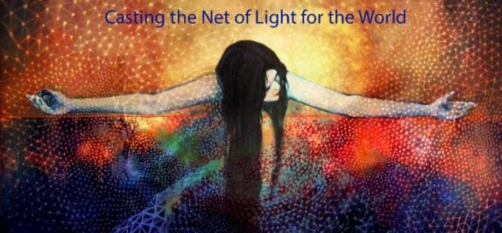 net of light