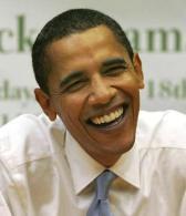 Obama 'disclosure' president?