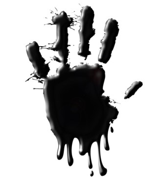 oil-hand