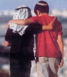 Joods-Palestijns samen-leven