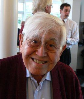 Prof. Dr. Paul de Blot, hoogleraar Business Spiritualiteit aan Nyenrode
