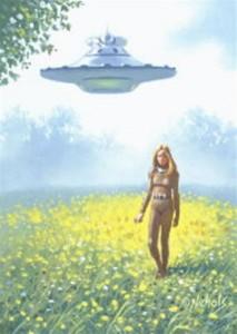 Van buitenaardse komaf