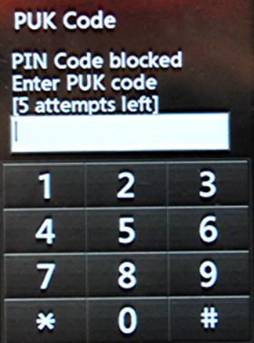 puk-code-blocked