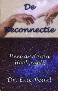 De cover van het Nederlandse boek van Eric Pearl