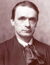Het werk van Rudolf Steiner bevat een vanzelfsprekendheid inzake de verbindingen tussen de geziene en ongeziene werelden..