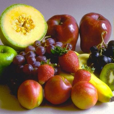 De meest natuurlijk wijze van preventie: 'An apple a day keeps the doctor away'!