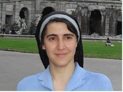 Zuster Theresa Forçades, doet een neutraal boekje open over de misstanden die u te denken zouden moeten geven!