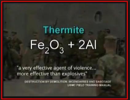 Thermiet wordt in het handboek