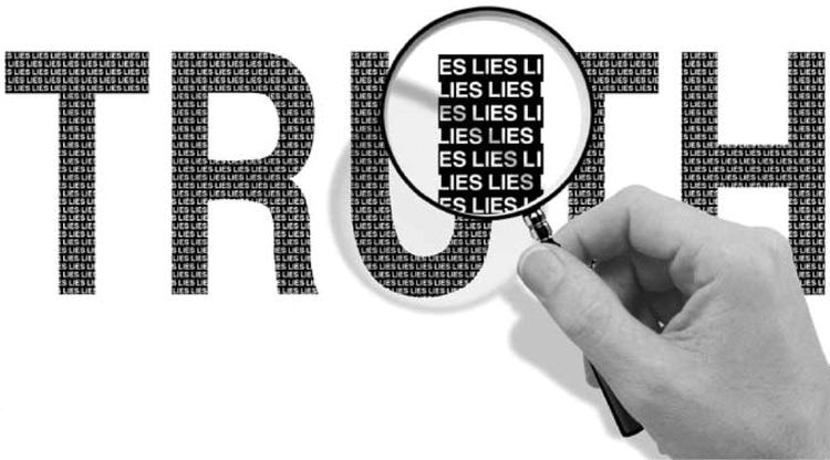 Afbeeldingsresultaat voor waarheid