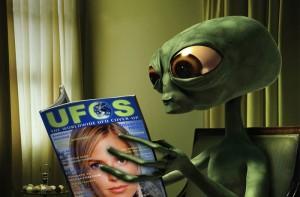 Hoezo ET's bestaan niet?