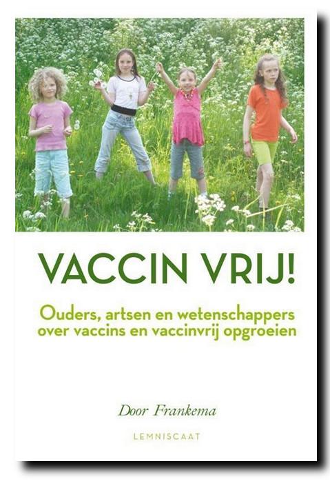 vaccin vrij cover frankema