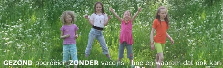 vaccine vrij site foto