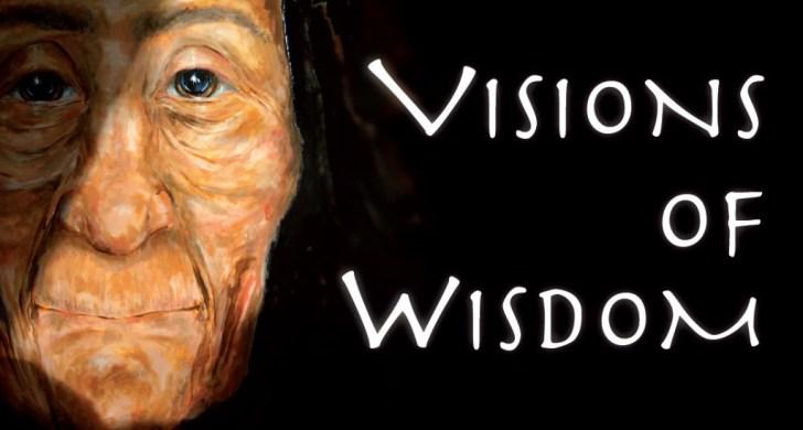 visions of wisdom kaartrug
