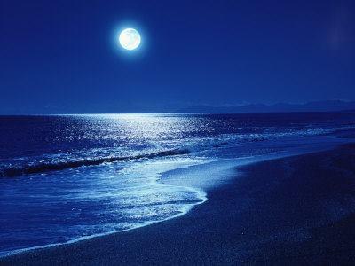 Vooral de volle maan van donderdag 8 maart zal de zonne-energie nog eens EXTRA versterken. En andersom!