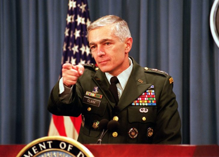 wesley_clark in feb 2000