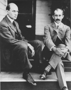 De Wright Brothers