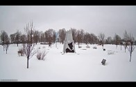 Live Stream — 10th Mountain Division Monument at Thompson Park, Watertown, NY