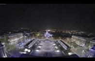 Webcam Brest – Hôtel de Ville
