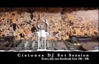 D38 Lockdown Cistones 360 Set (quand tu data funk)