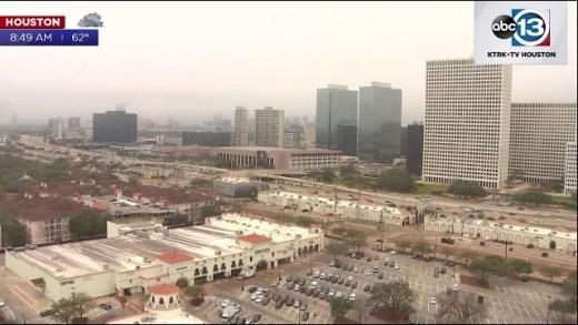 Houston, Texas   24/7 Live City Camera