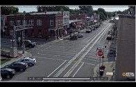 La Grange, Kentucky USA – Virtual Railfan LIVE