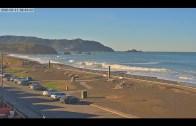 Mori Point Pacifica, CA Live 4K Multi-camera