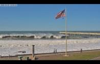 Pacifica Pier and Beach Live 4K Multi-camera
