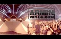 Armin van Buuren 360 @ADE 2014