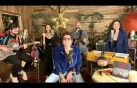 La famille Chedid en concert à la -M-aison (Live Stream 21.12.2020)