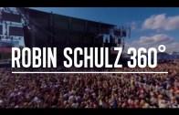 Robin Schulz – Sugar (feat. Francesco Yates) (360° by FinCloud.tv)