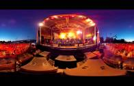 Volbeat –  Dead But Rising (Live 360-degree-video)