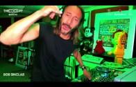 Bob Sinclar – Live from Bob's Studio (Heineken powered by Defected)