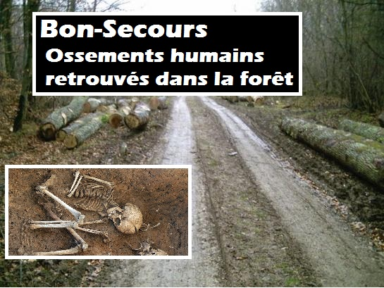 ossements bonsecours