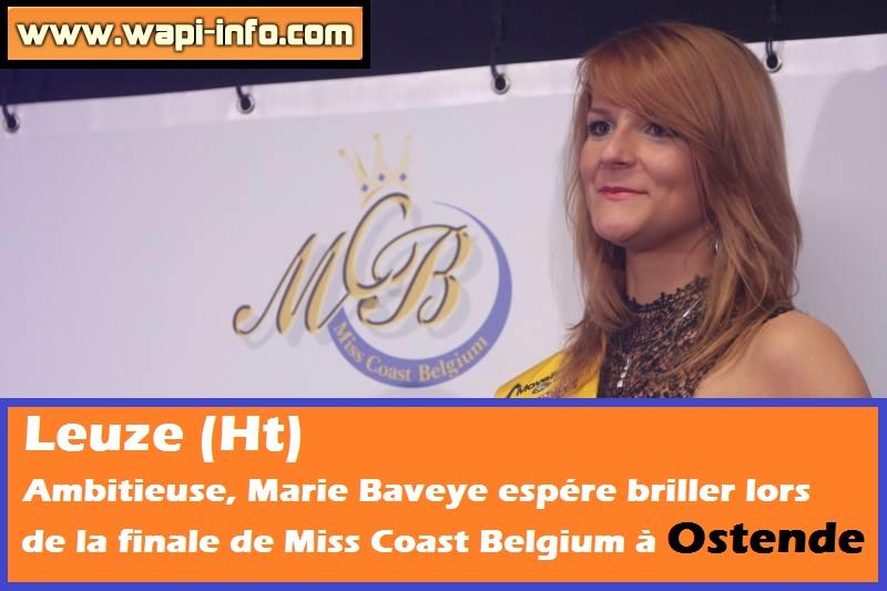 Marie Baveye