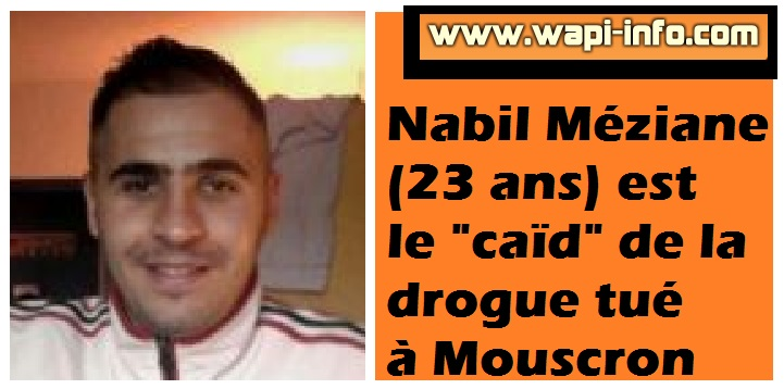 Nabil Meziane