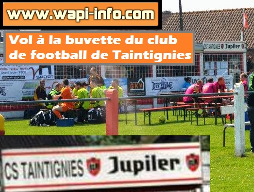 taintignies football
