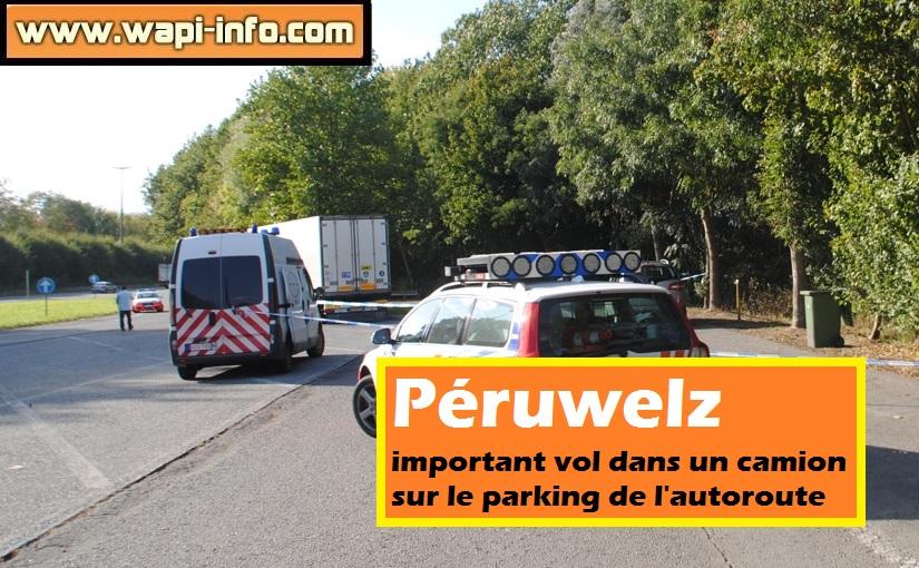 vol parking