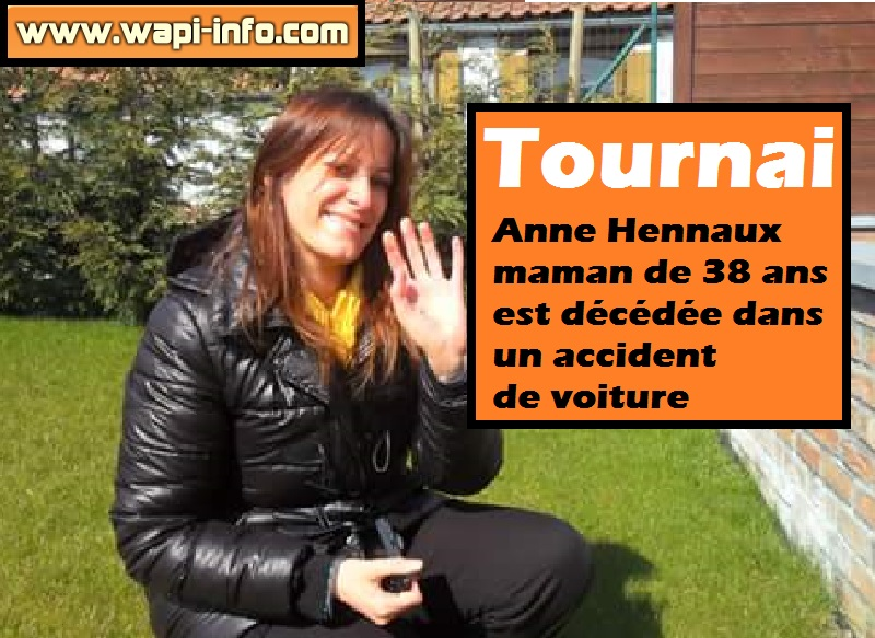 Anne Hennaux